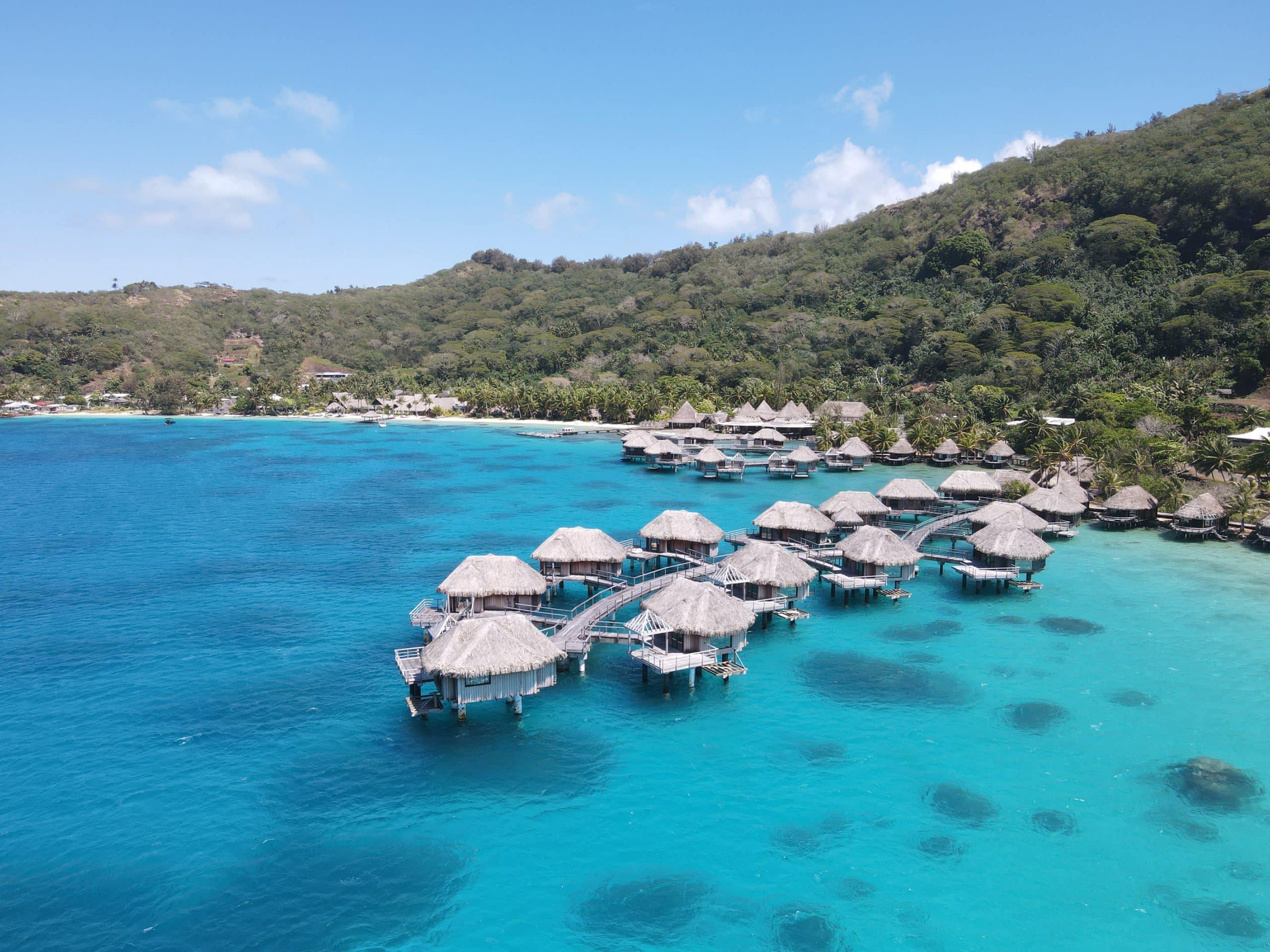 Quand est-il préférable d'aller à Bora Bora?