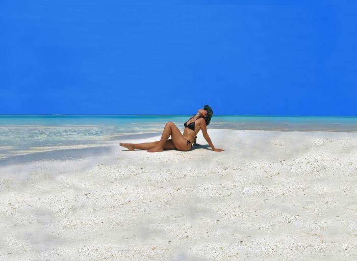 Quel temps fait-il aux Maldives en décembre?