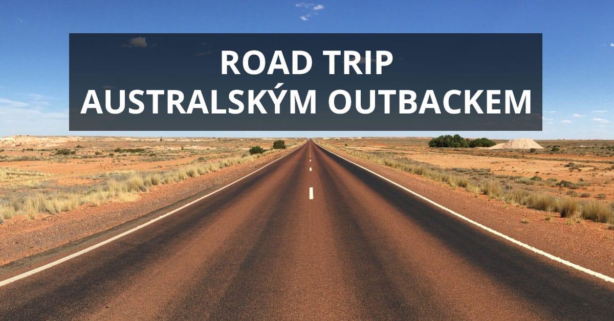 Quel road trip en Australie?