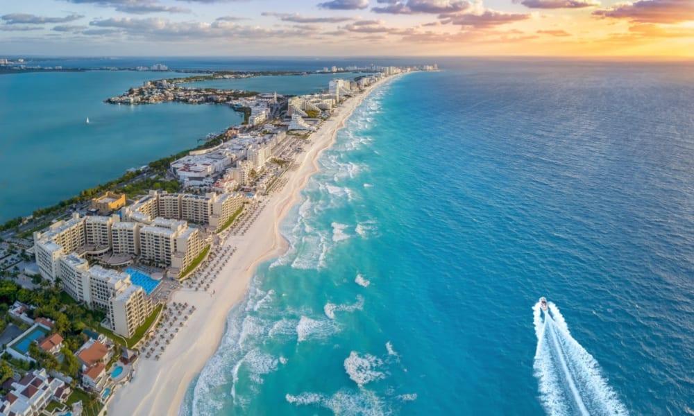 Quand est-il préférable d'aller à Cancún?