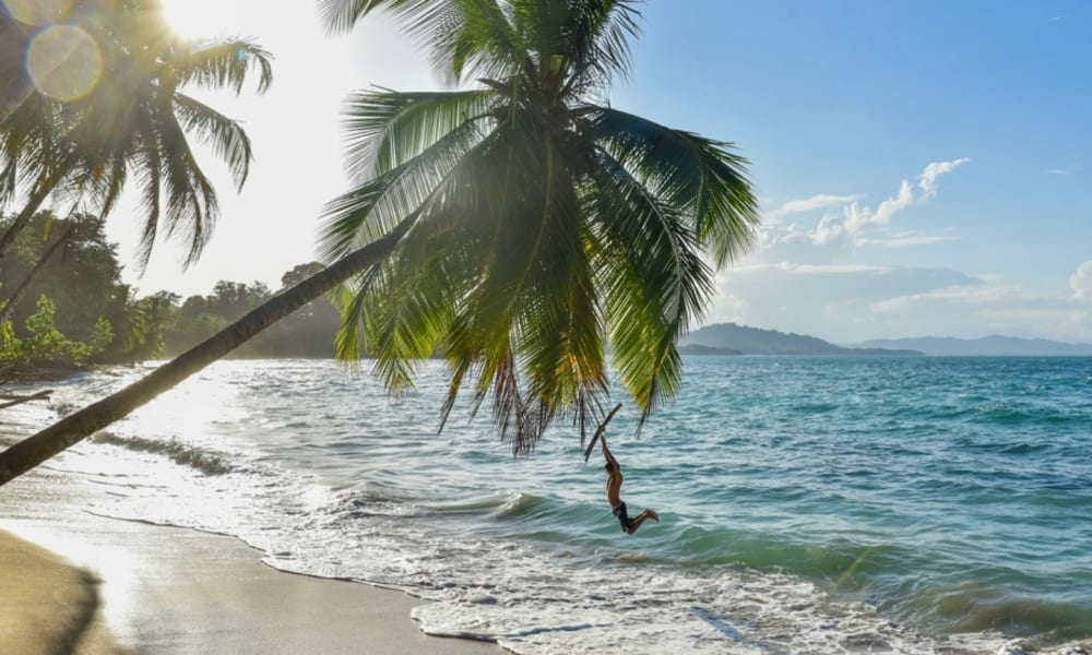 Quels sont les documents nécessaires pour se rendre au Costa Rica?