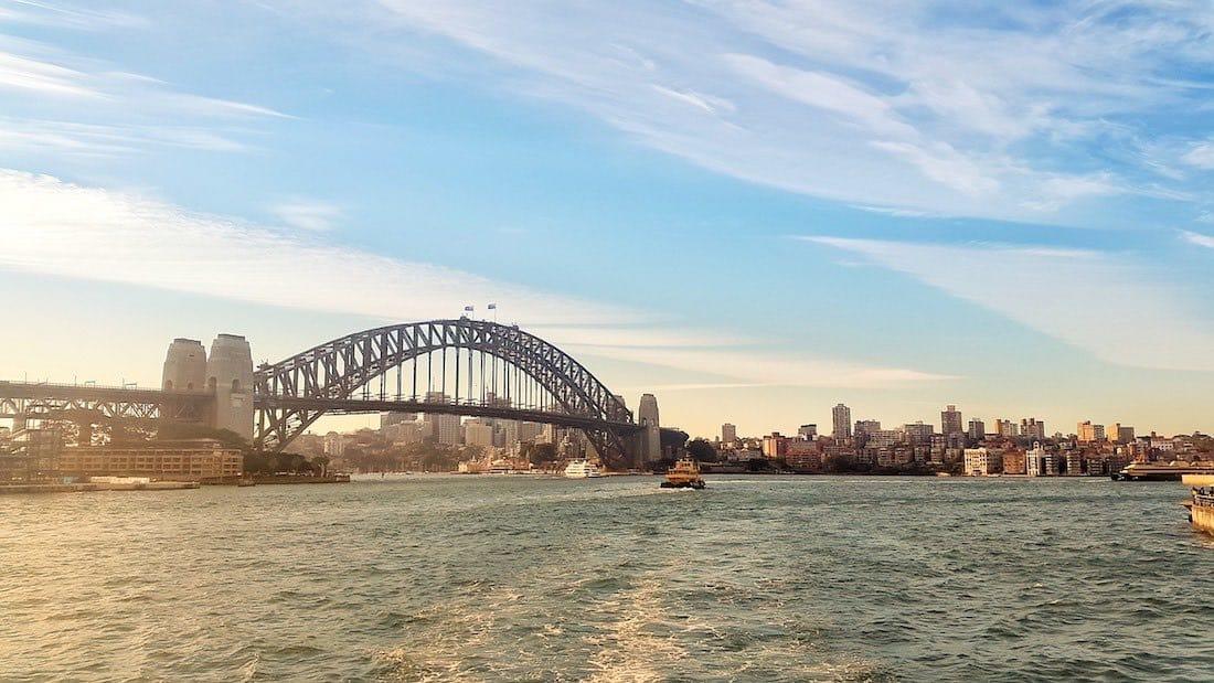 Quelles sont les trois plus grandes villes d'Australie?