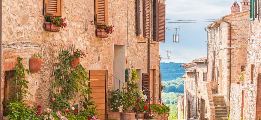 Quelle ville en Italie visiter?