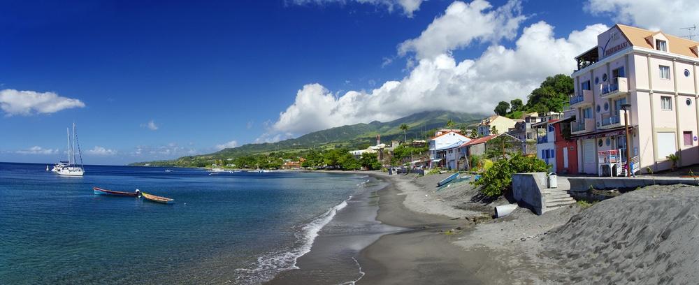 Où en Martinique pour voir des raies raies?