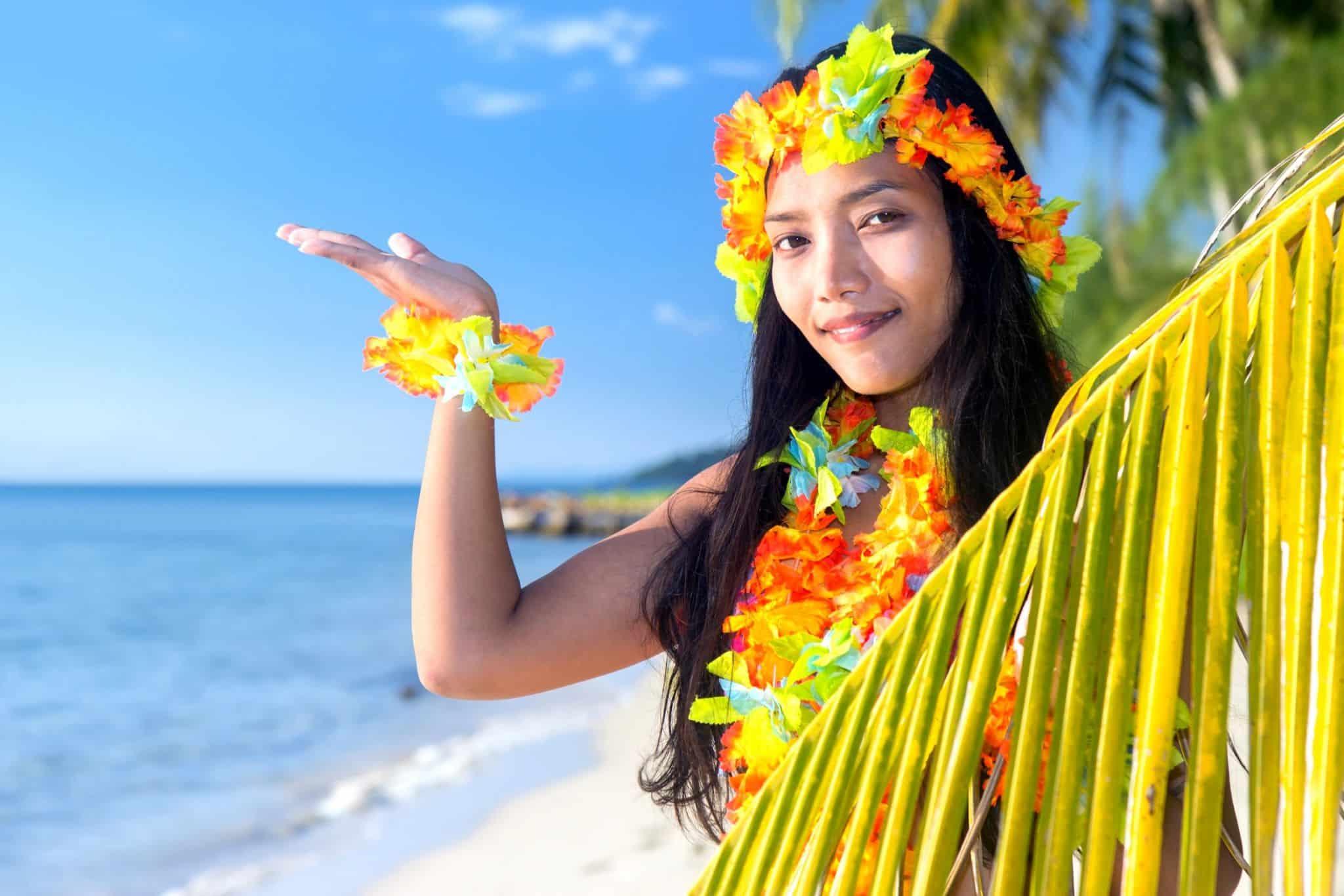 Quelle est la langue parlée à Bora-Bora?